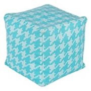 Decor 140 Charon Pouf