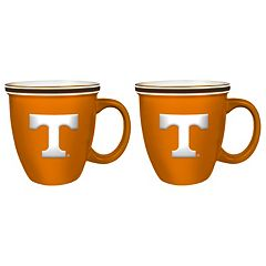 Boelter Tennessee Volunteers Bistro Mug Set
