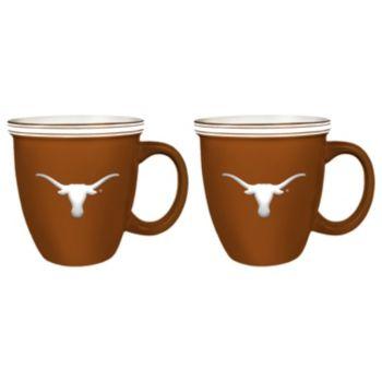Boelter Texas Longhorns Bistro Mug Set
