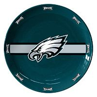 Boelter Philadelphia Eagles Serving Plate