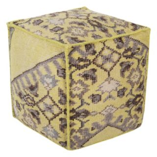 Decor 140 Arcadia Wool Pouf