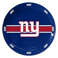 Boelter New York Giants Serving Plate