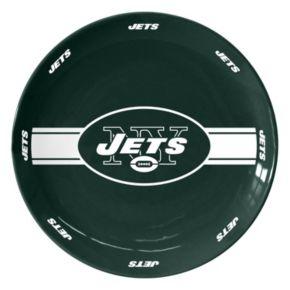 Boelter New York Jets Serving Plate