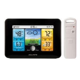 AcuRite Color Weather Station (02077RM)