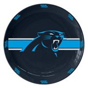 Boelter Carolina Panthers Serving Plate