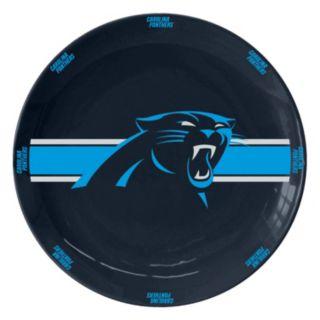 Boelter Carolina Panthers Serving Plate