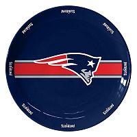 Boelter New EnglandPatriots Serving Plate