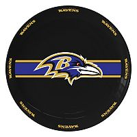 Boelter Baltimore Ravens Serving Plate
