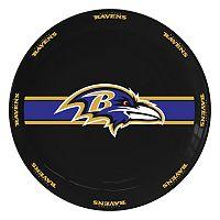 Boelter Baltimore Ravens Serving Plate
