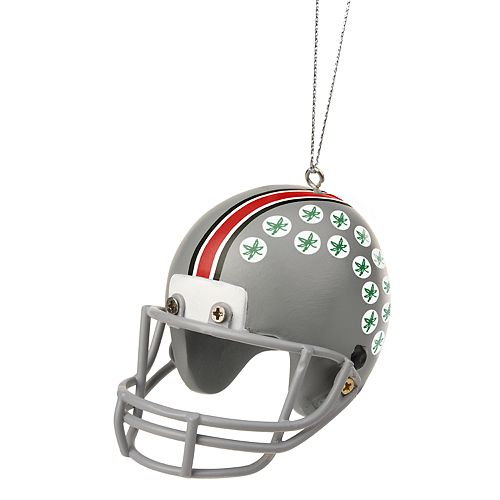- Forever Collectibles Ohio State Buckeyes Helmet Christmas Ornament