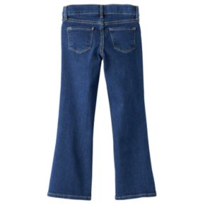 Girls 4-7 SONOMA Goods for Life? Bootcut Jeans