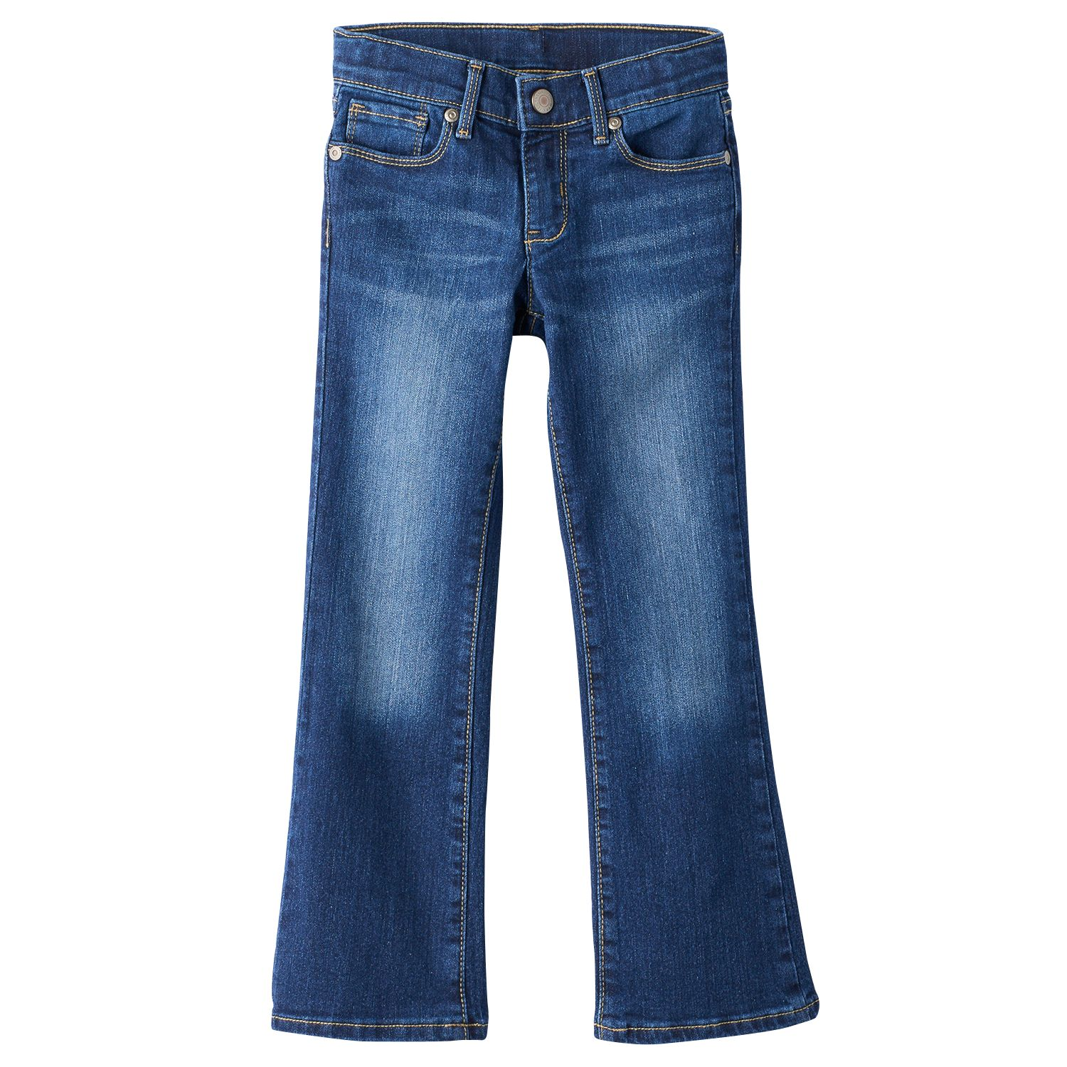 Bootcut Jeans for Girls