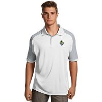 Men's Antigua Seattle Sounders Century Polo