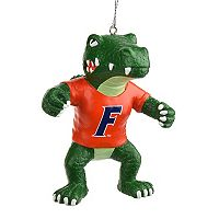 Forever Collectibles University of Florida Gators Albert Christmas Ornament