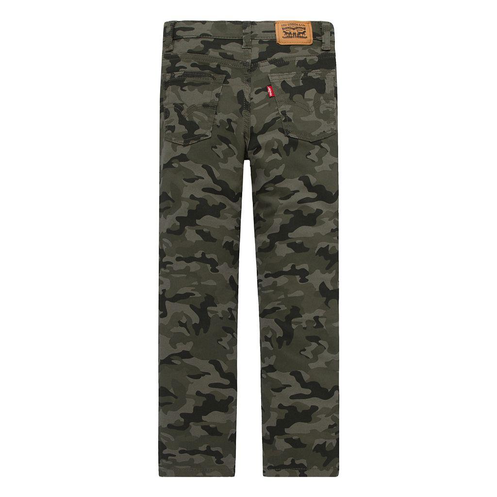 Boys 8-20 Levi's® 510™ Skinny-Fit Pants