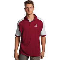 Men's Antigua Alabama Crimson Tide Century Polo