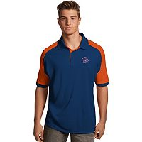 Men's Antigua Boise State Broncos Century Polo