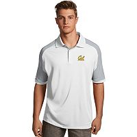 Men's Antigua Cal Golden Bears Century Polo