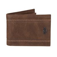 Men's Dockers RFID-Blocking Extra-Capacity Slimfold Wallet