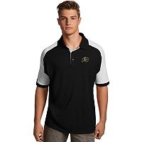 Men's Antigua Colorado Buffaloes Century Polo