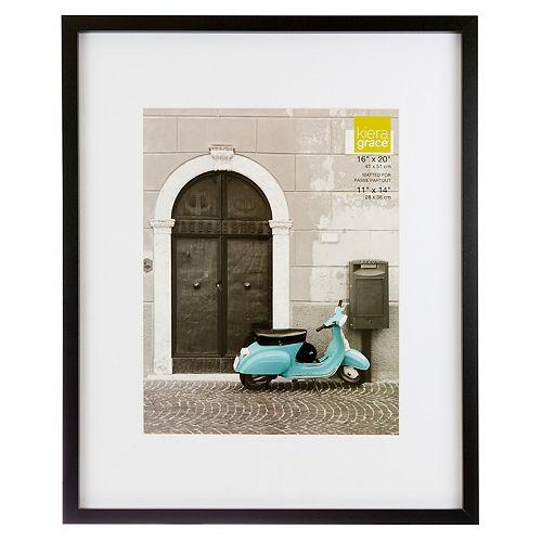 """Kiera Grace Contempo 16"""" x 20"""" Photo Frame"""