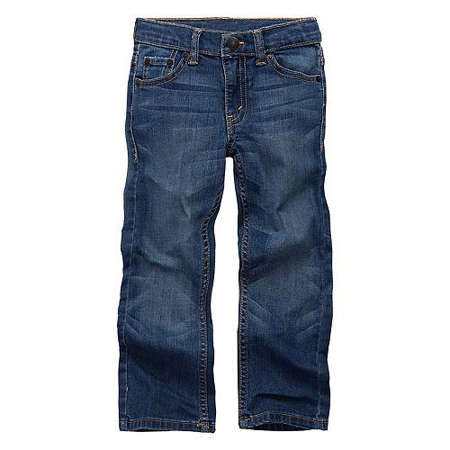 Boys 4-7x Levi's 511 Performance Slim-Fit Jeans
