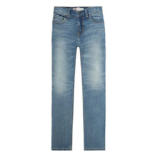 Toddler Boy Levi's 511 Slim-Fit Jeans