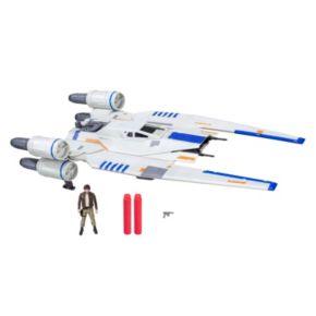 Star Wars: Rogue One Nerf Rebel U-Wing Fighter