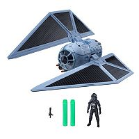 Star Wars: Rogue One Nerf TIE Striker