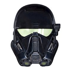 Star Wars: Rogue One Imperial Death Trooper Voice Changer Mask by Hasbro