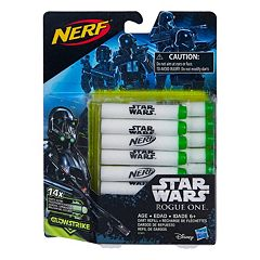 Star Wars Rogue One Nerf Glow Strike Dart Refill Pack
