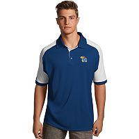 Men's Antigua Kansas Jayhawks Century Polo