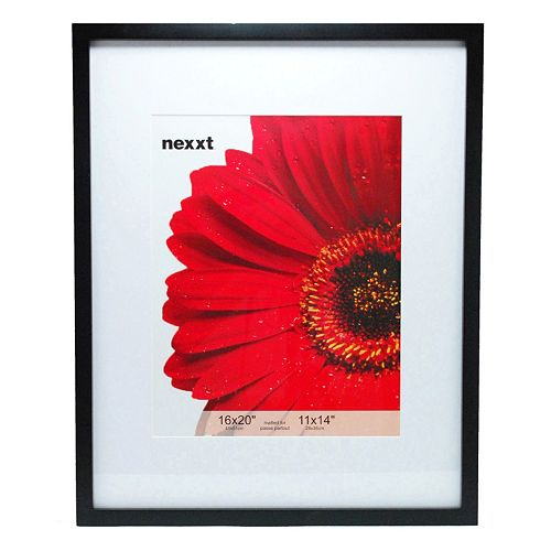 "Nexxt Gallery 16"" x 20"" Frame"