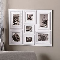 Nexxt Fuse 7-opening Collage Frame