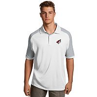 Men's Antigua Arizona Coyotes Century Polo