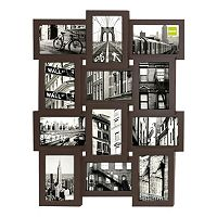 Nexxt Array 12-opening Collage Frame