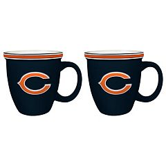 Boelter Chicago Bears Bistro Mug Set