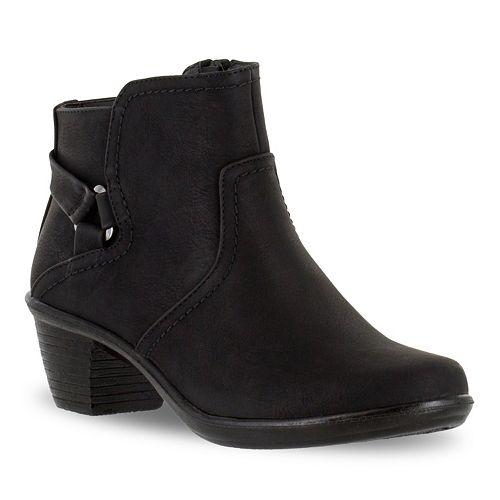 Easy Street Dawnta Women's Ankle Boots by Easy Street