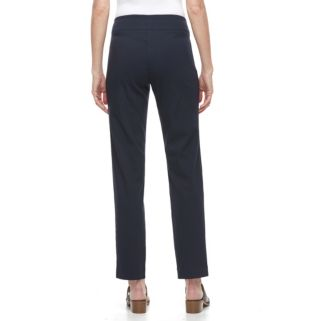Women's Dana Buchman Slimming Pull-On Pants