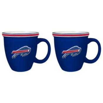 Boelter Buffalo Bills Bistro Mug Set