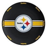 Boelter Pittsburgh Steelers Serving Plate