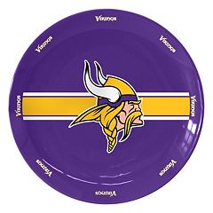 Boelter Minnesota Vikings Serving Plate