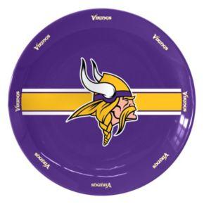 Boelter Minnesota Vikings Serving Plate