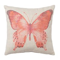 SONOMA Goods for Life™ Butterfly Throw Pillow