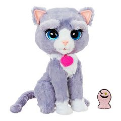FurReal Friends Bootsie Cat Pet
