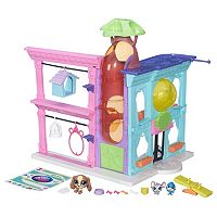 Littlest Pet Shop Pet Shop Playset by Hasbro