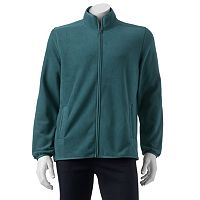 Men's Croft & Barrow Artic Fleece Jacket