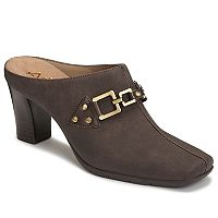 A2 by Aerosoles Matrimony Women's Heeled Clogs