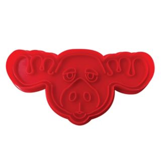 ICUP National Lampoon's Christmas Vacation Moose Cookie Cutter