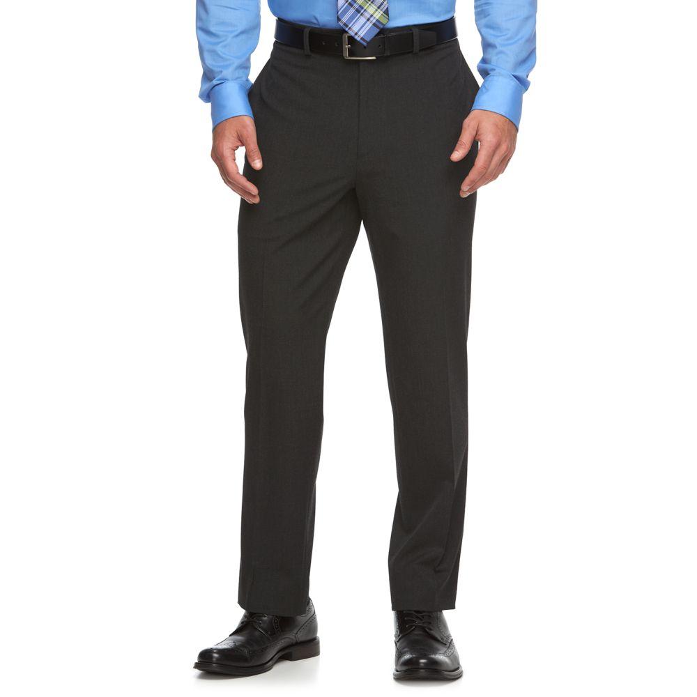 Van Heusen Flex Slim-Fit Suit Pants
